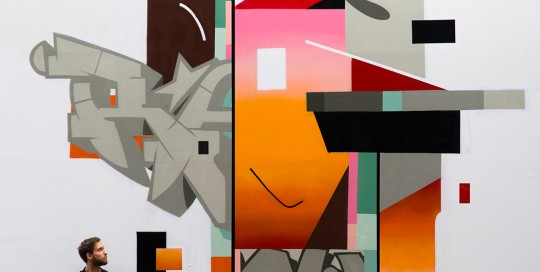 raws wandelism berlin exhibition streetart