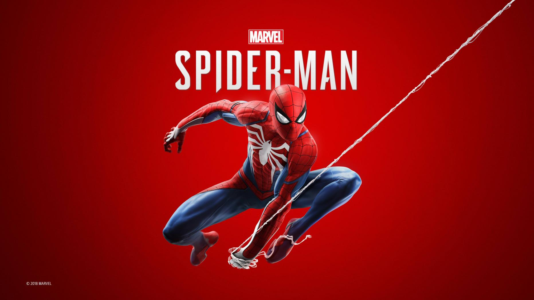 RAWS X SPIDERMAN PS4